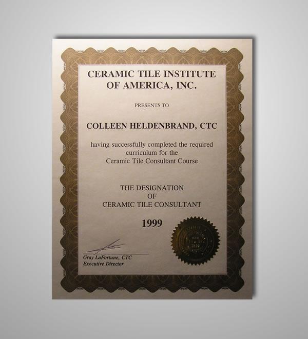 Awards of flex design group llc scottsdale interior design ceramic tile institute of america ppazfo